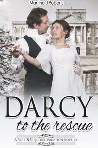 Darcy to the Rescue