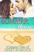 Summer Hearts: A Compilation of Six Clean Romances
