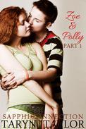 Zoe & Polly, Part 1