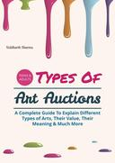 Type of Art Auctions