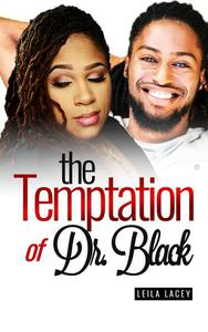 The Temptation of Dr. Black