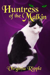Huntress of the Malkin