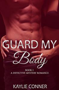 Guard My Body Book 1