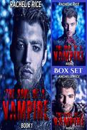 The Soul of A Vampire Box Set