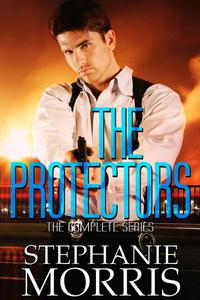 The Protectors Anthology