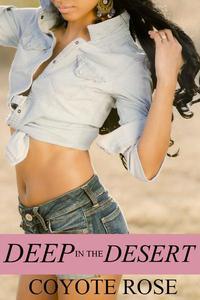 Deep in the Desert: BDSM Erotica