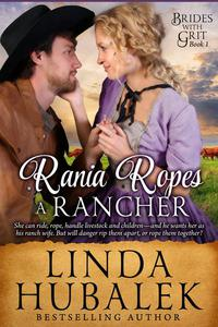 Rania Ropes a Rancher