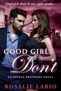 Good Girls Don't