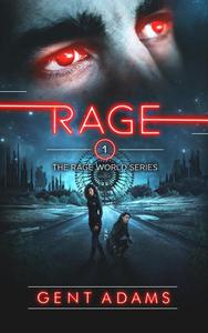 Rage - Book One
