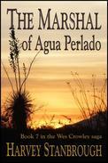 The Marshal of Agua Perlado