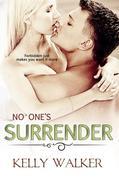 No One's Surrender