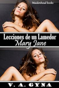 Lecciones de un Lamedor - Mary Jane