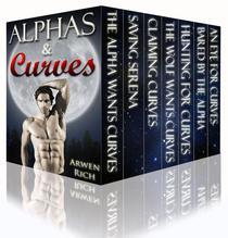 Alphas & Curves: The BBW & Werewolf Box Set (7 Book Bundle)