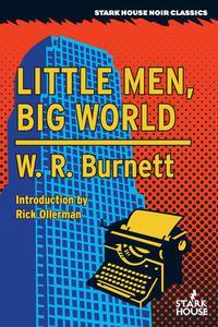 Little Men, Big World
