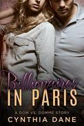 Billionaires in Paris