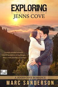 Exploring Jenns Cove