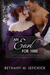 An Earl For Hire