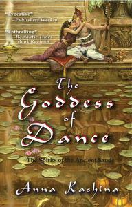 The Goddess of Dance