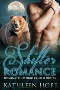Shifter: Dominated Behind Closed Doors