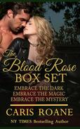 The Blood Rose Series Box Set: Books 1-2-3