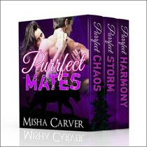 Purrfect Mates Complete Boxed Set