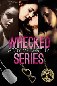 The Wrecked Series