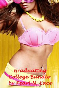 Graduating College Bundle