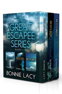 The Great Escapee Series Books 1-3