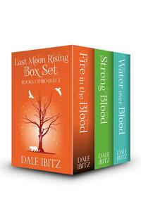 Last Moon Rising Series Box Set (1-3)