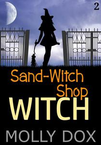 Sand-Witch Shop Witch