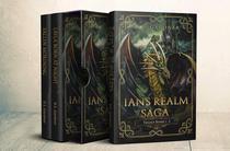 Ian's Realm Saga Boxed Set
