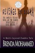 Revenge of Zeeka : Horror Trilogy