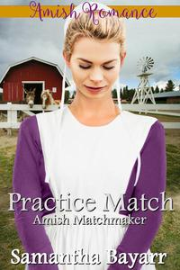 Amish Matchmaker: Practice Match