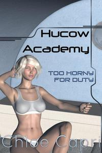 Too Horny For Duty