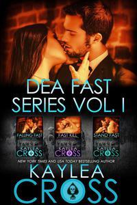 DEA FAST Series Box Set Volume 1