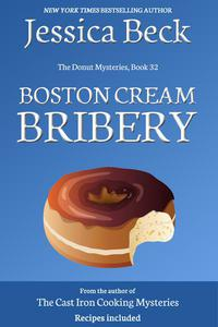 Boston Cream Bribery