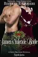 Jamen's Yuletide Bride