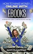 How to Make Money Online with eBooks