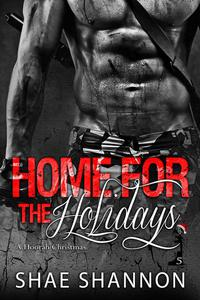 Home for the Holidays- A Hoorah Christmas