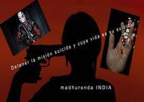 Detener la misión suicida y cuya vida es su suicidio