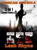 Undead America: 3 in 1 Zombie Bundle