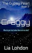 The Gypsy Pearl Book 2: Craggy