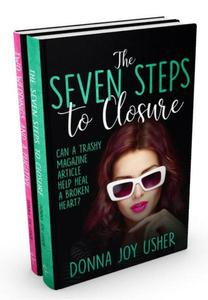 Two Weddings and a Fugitive (Book 4 in The Chanel Series) Plus The Seven Steps to Closure