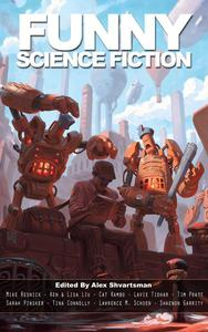 Funny Science Fiction