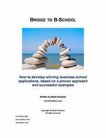 Bridge to Business School