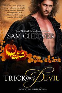 Trick or Devil