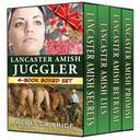 Lancaster Amish Juggler 4-Book Boxed Set Bundle