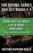 The Diving Series Box Set: Books 1-3