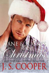 Zane & Lucky's First Christmas