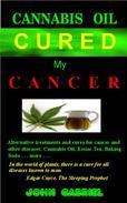 CANNABIS OIL CURED MY CANCER